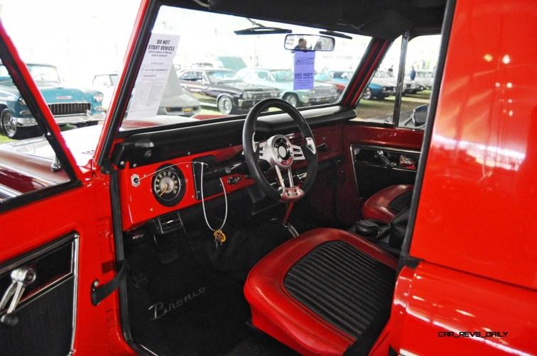 1970 Ford Bronco V8 Pickup 31