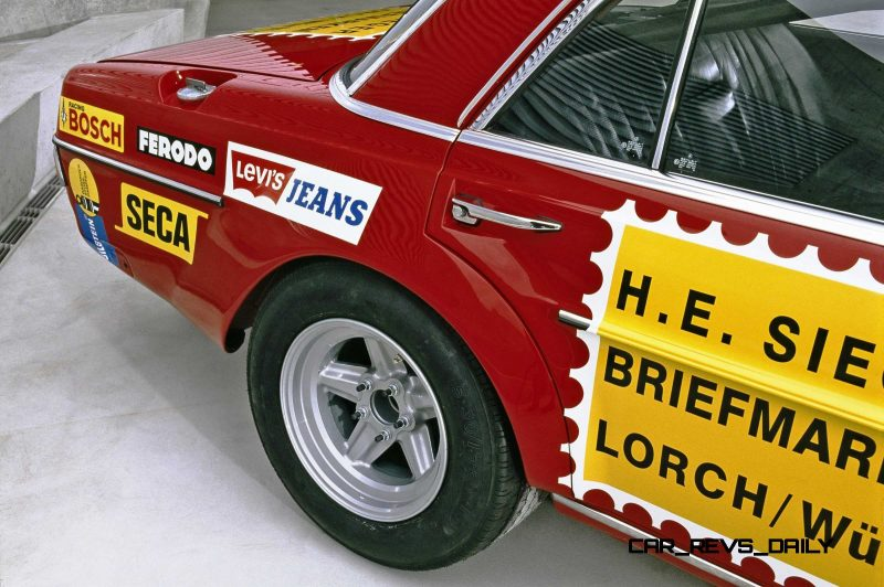 1971 Mercedes-Benz 300 SEL 6.8 AMG 20
