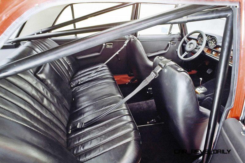 1971 Mercedes-Benz 300 SEL 6.8 AMG 25