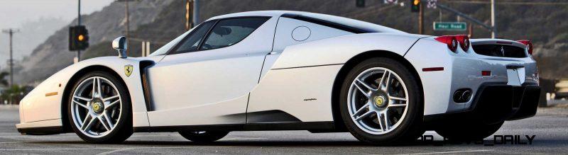 2003 Ferrari Enzo Silver 15