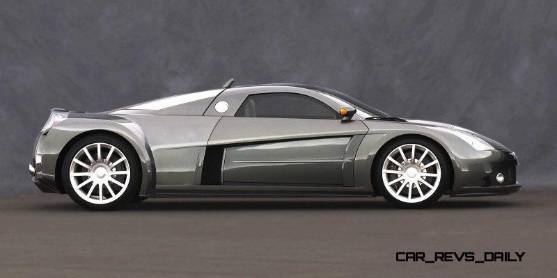 Chrysler ME 4/12
