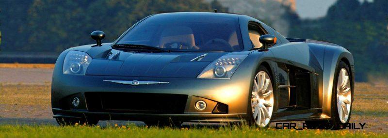 2004 Chrysler ME Four Twelve 33