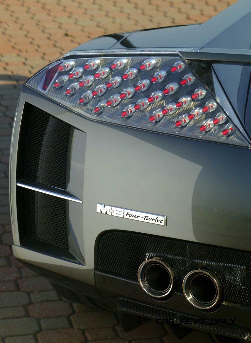 2004 Chrysler ME Four Twelve 36