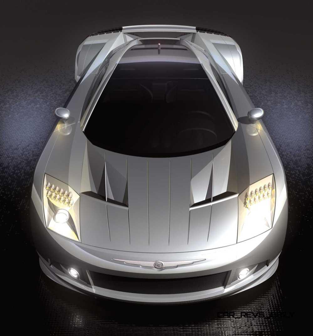 2004 Chrysler ME Four Twelve 6