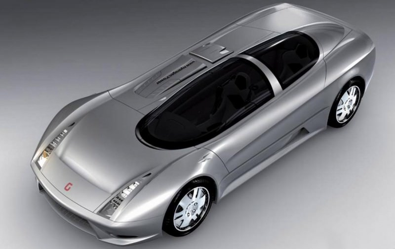 2007 VADHO BMW by ItalDesign Giugiaro 17