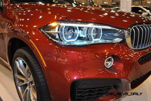 2015 BMW X6 xDrive50i 29