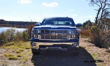 2015 Chevrolet Silverado 1500 Z71 25