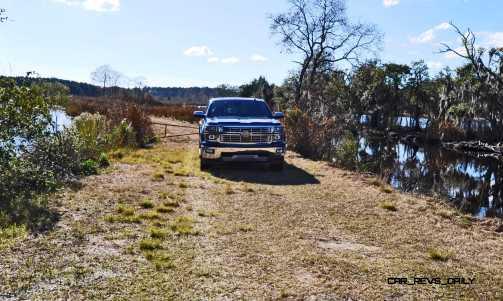 2015 Chevrolet Silverado 1500 Z71 46