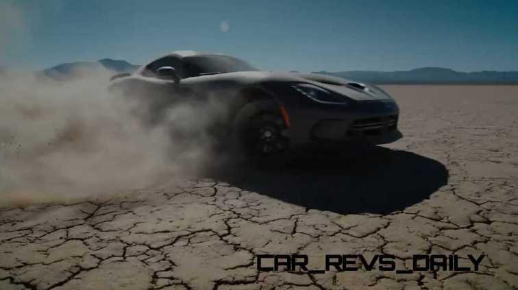 2015 Dodge Viper - DNA of a Supercar 24