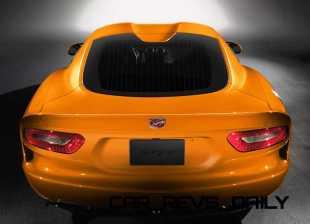 2015 Dodge Viper - DNA of a Supercar 33
