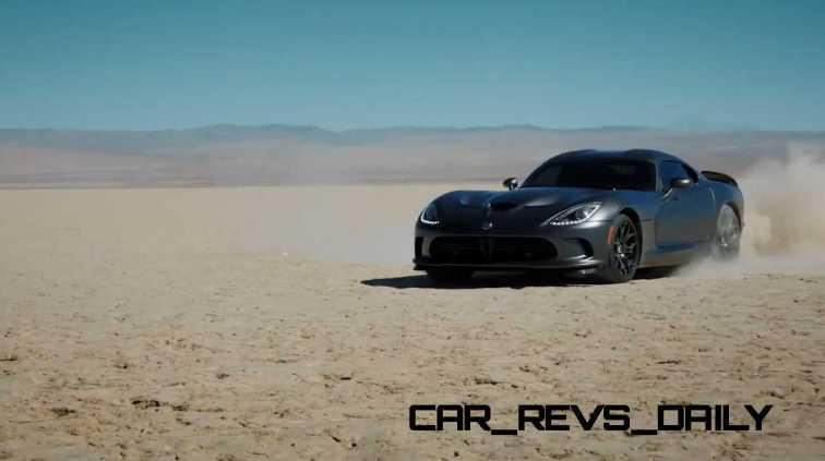 2015 Dodge Viper - DNA of a Supercar 5