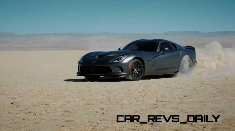 2015 Dodge Viper - DNA of a Supercar 6