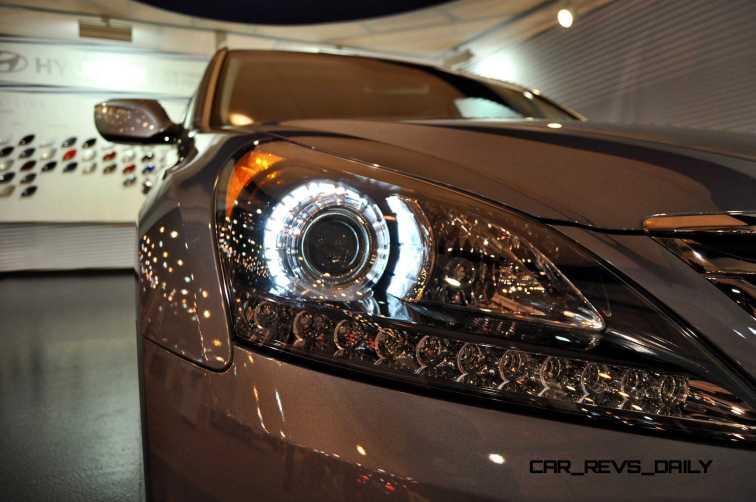 2015 Hyundai Equus 6