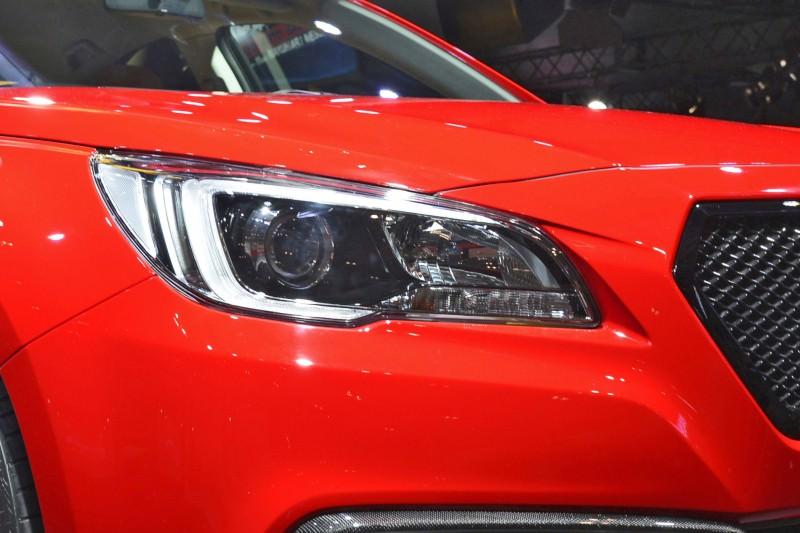 2015 Subaru Legacy B4 BLITZEN Concept 3 copy