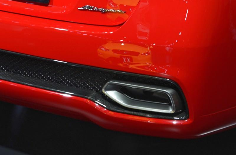 2015 Subaru Legacy B4 BLITZEN Concept 7 copy