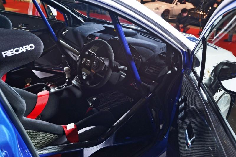 2015 Subaru WRX STi Rally Racecars 2 copy