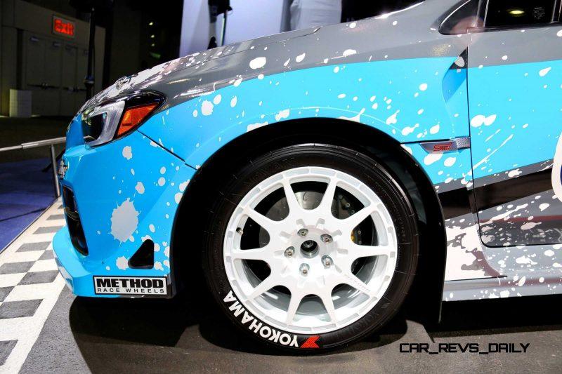 2015 Subaru WRX STi Rally Racecars 24 copy