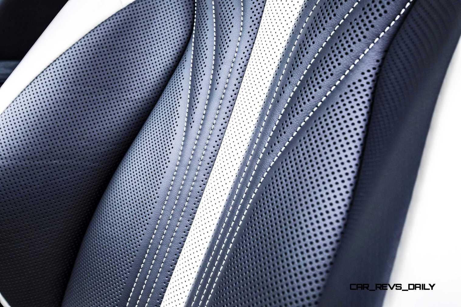 2016 Lexus GS F 22