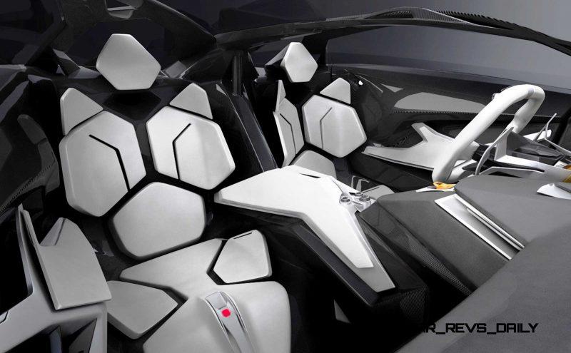 2020 Lamborghini Perdigon by Ondrej Jirec 12