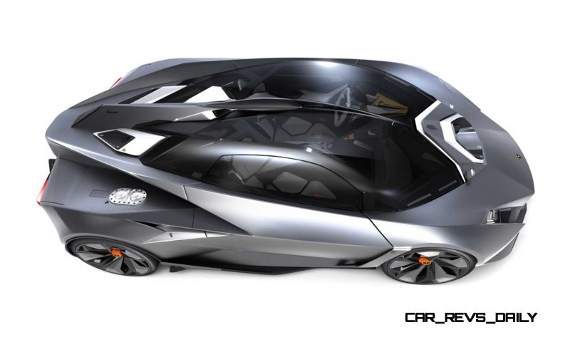 2020 Lamborghini Perdigon by Ondrej Jirec 8