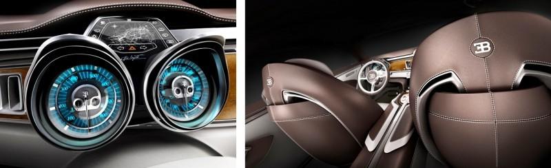 Bugatti SUV Grand Colombier by Ondrej Jirec 5