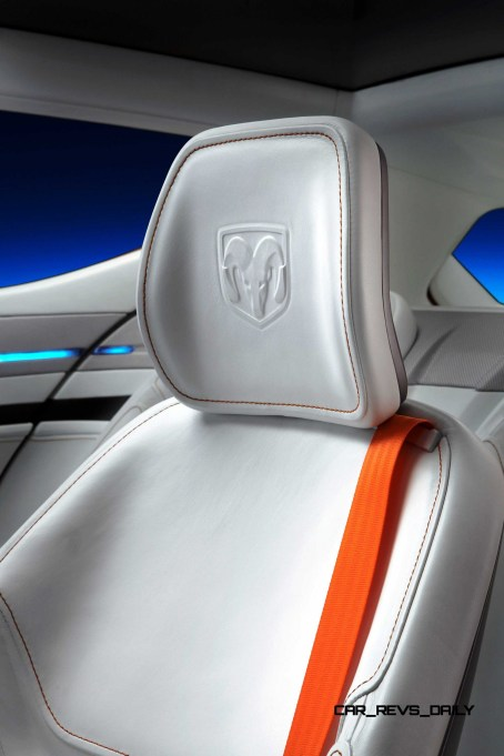 Concept Flashback - 2008 Dodge ZEO 34