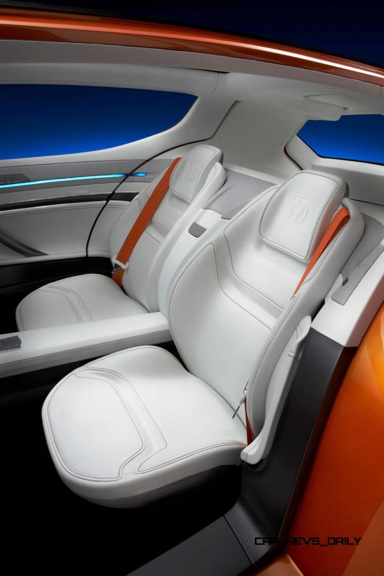 Concept Flashback - 2008 Dodge ZEO 35