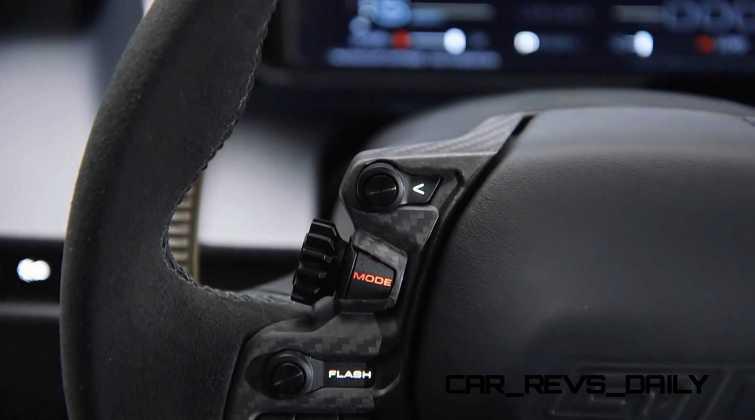 Ford GT Hypercar Video Stills 17