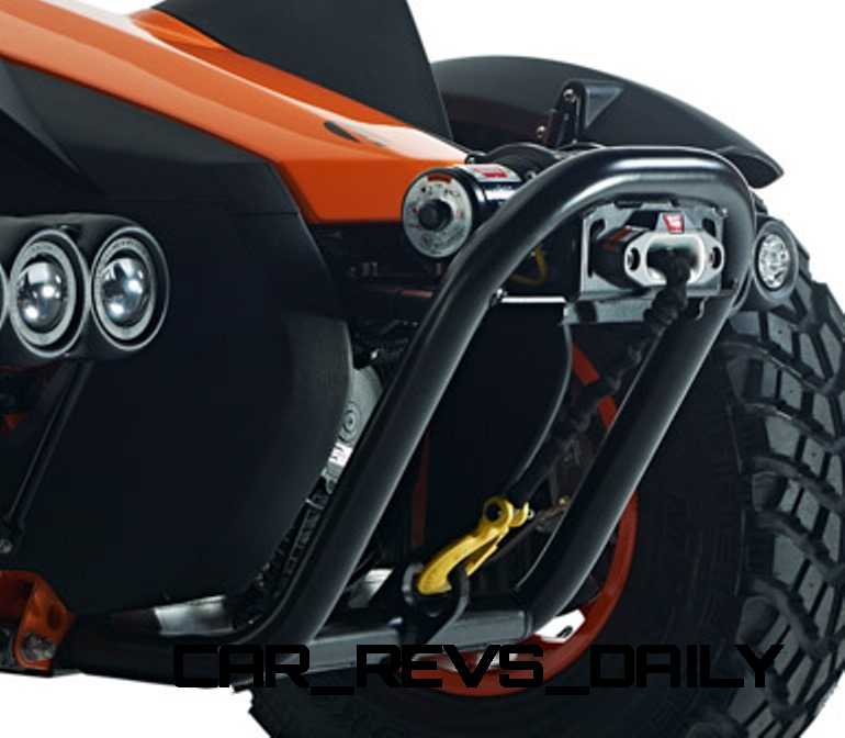 Front Recovery and Winch Bar (includes Front Tow Eye and Radiator Guard)_001