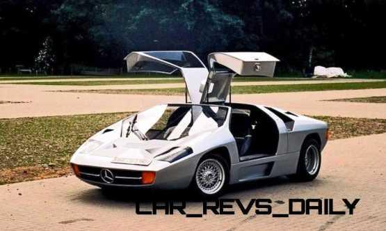 Mercedes-Benz Gullwing Supercar Evolution 56 copy