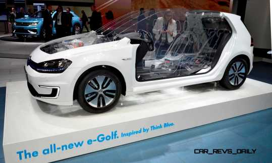 NAIAS 2015 Showfloor Gallery - Day Two in 175 Photos 18