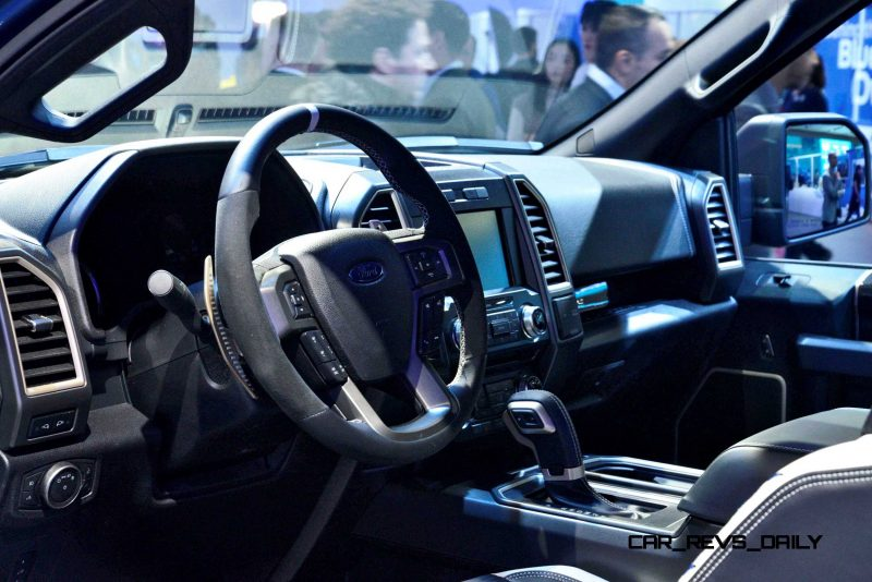 NAIAS 2015 Showfloor Gallery - Day Two in 175 Photos 59