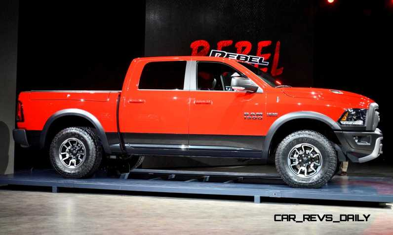 NAIAS 2015 Showfloor Gallery - Day Two in 175 Photos 77