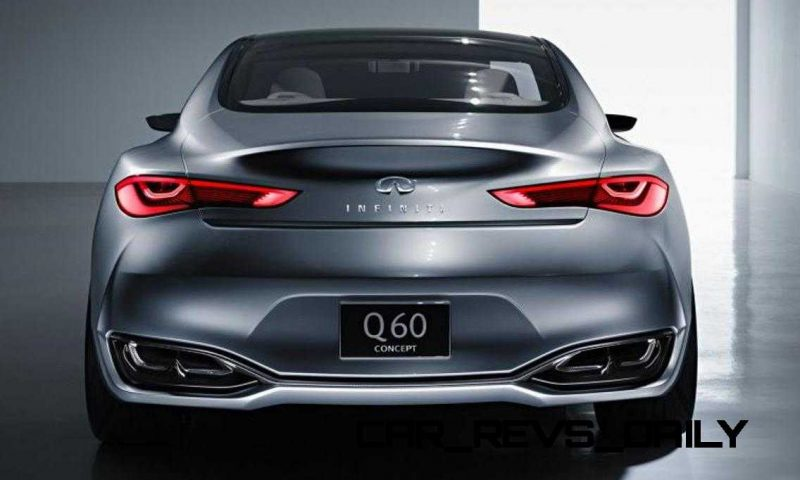 New Infiniti Q60 Concept 9