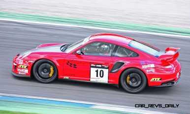 Porsche 911 GT2 RS by WIMMER 16