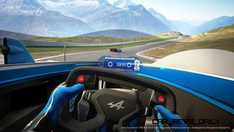 Renault ALPINE Vision Gran Turismo 37