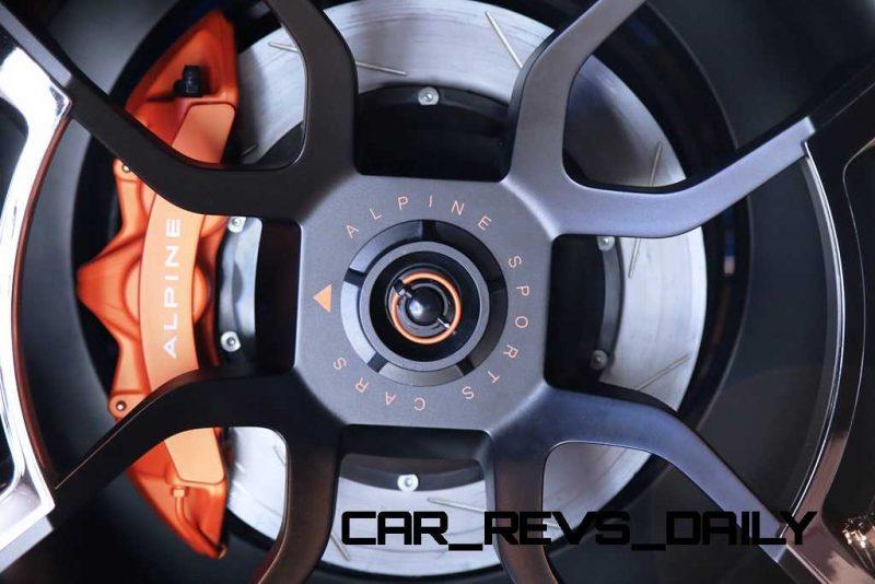 Renault ALPINE Vision Gran Turismo 57