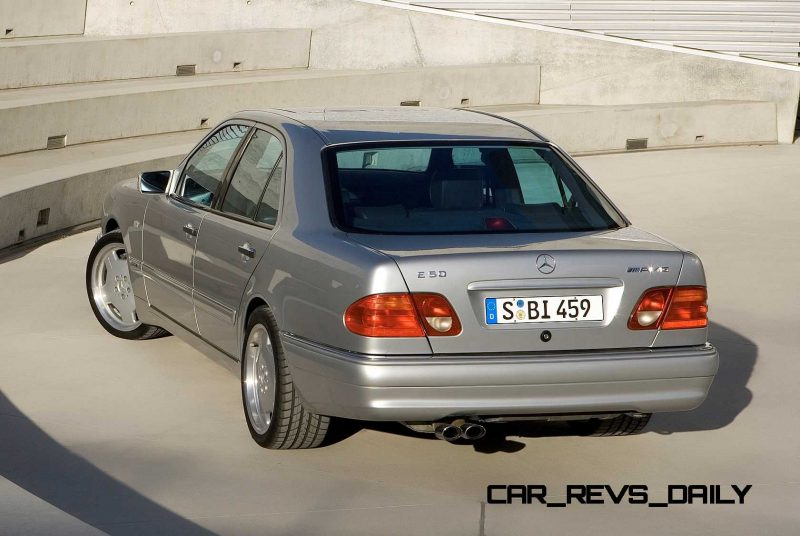 Top 10 Great Hits - Mercedes-AMG 19