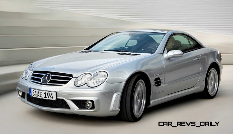 Top 10 Great Hits - Mercedes-AMG 28