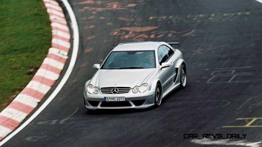 Top 10 Great Hits - Mercedes-AMG 83 copy