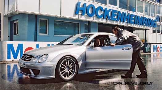 Top 10 Great Hits - Mercedes-AMG 85 copy