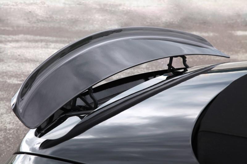 VATH Blacks-Out SLS AMG Roadster 8