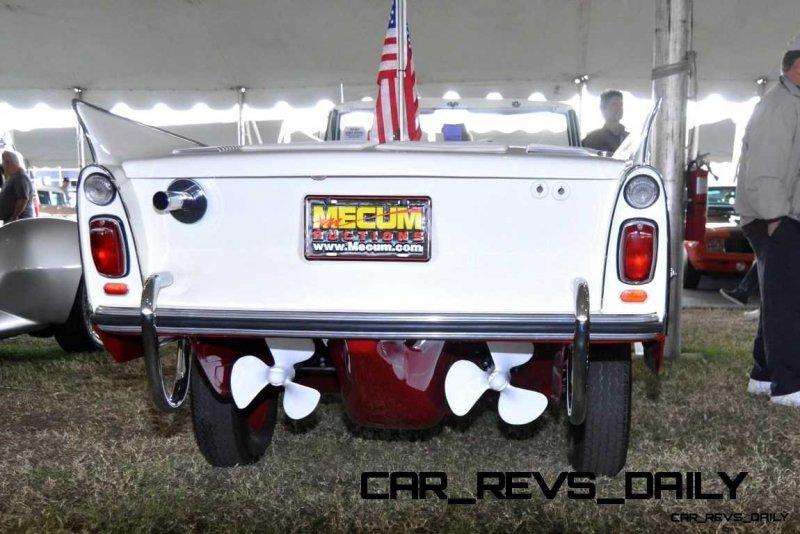 1964 Amphicar 770 1
