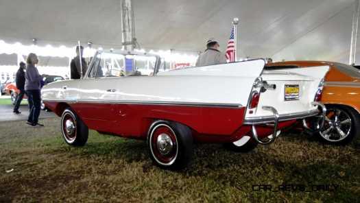 1964 Amphicar 770 6
