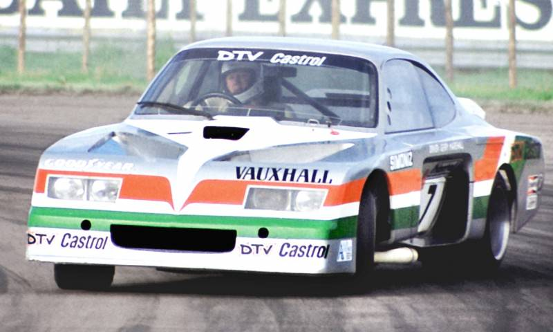 1973 Vauxhall Firenza 3