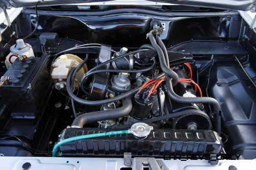 1973 Vauxhall Firenza 68