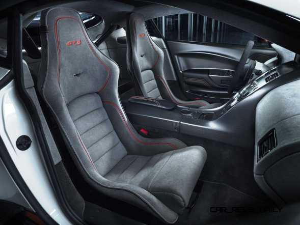 2015 Aston Martin VANTAGE GT3 14