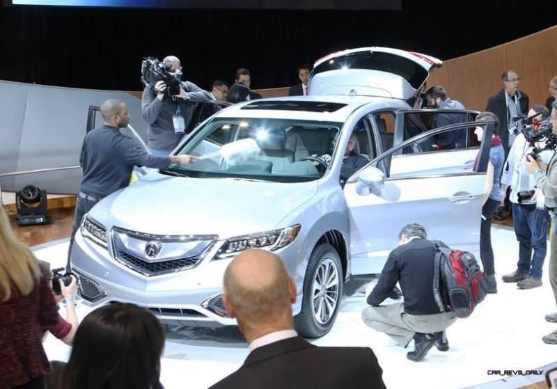 2015 CAS Acura RDX Reveal 11