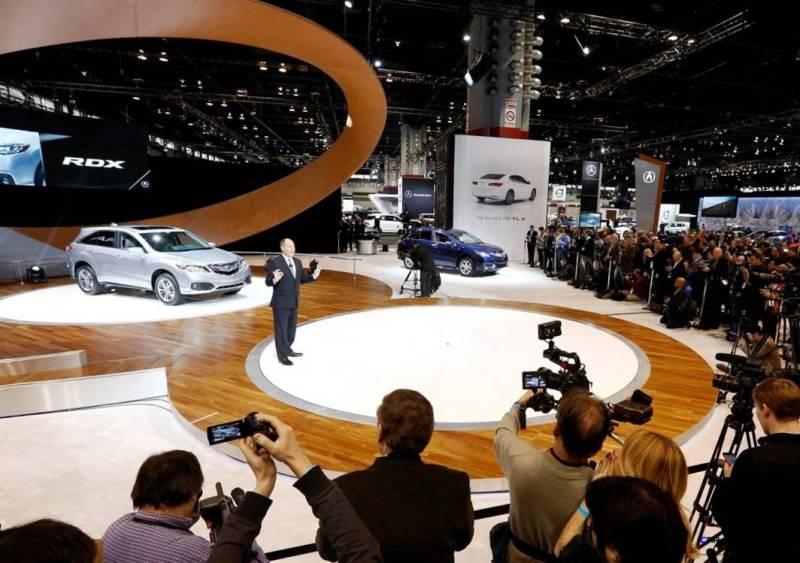 2015 CAS Acura RDX Reveal 4