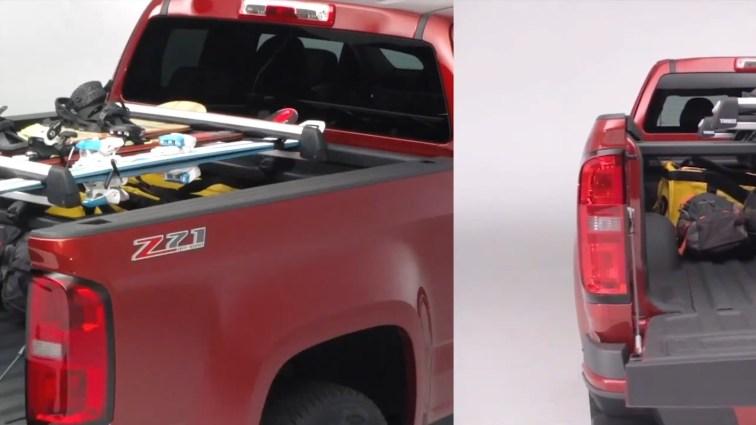 2015 Chevrolet Colorado GearOn Special Edition Kits 16